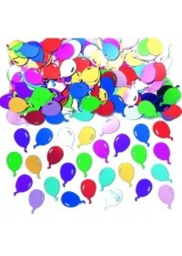 ballons konfetti bottle4you. Black Bedroom Furniture Sets. Home Design Ideas