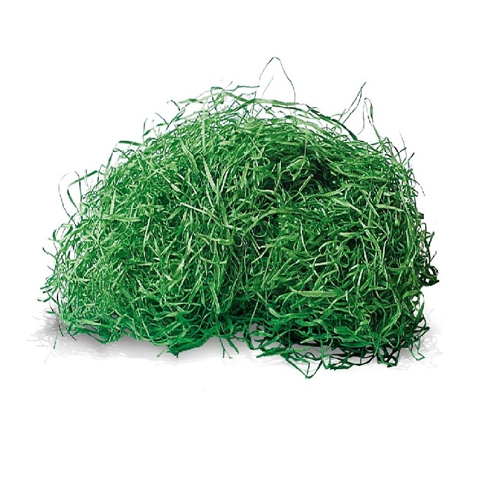 Grünes Ostergras